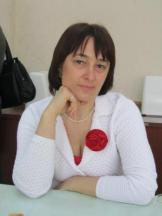 Мартынова Любовь Александровна