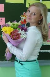 Ирзина Наталья  Федоровна