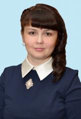 Миняева Надежда Леонтьевна