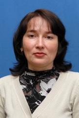 Нуянзина Елена Валерьевна