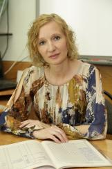 Боярова Ирина Васильевна