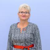 Бочкарева Людмила Федоровна