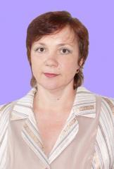 Моисеева Нина Ивановна