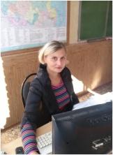 Шабаева Тамара Васильевна