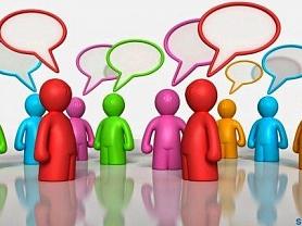 Cоциологический онлайн-опрос