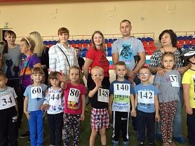 V этап Кубка Республики Мордовия по беговелам