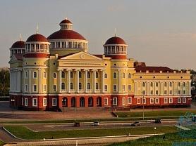 Экскурсия в краеведческоий музей