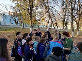 Лига РДШ по военно-патриотическому направлению и гражданской  активности