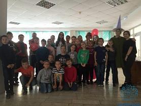 Пришкольный лагерь с дневным пребыванием детей