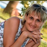 Татьяна Пронькина