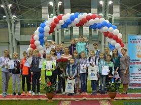 Республиканские соревнования по легкой атлетике, посвященные Международному Дню матери - «Моя Родина – Мордовия, моя Родина – Мама»