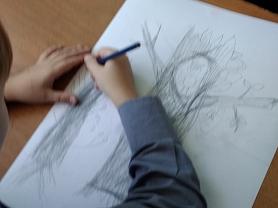 Мы рисуем сказку