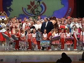 Республиканский фестиваль народного творчества «Шумбрат, Мордовия!» — «Vivat, Чемпионат!»