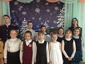 Концерты в детских садах