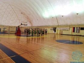 18 января закончился групповой этап Первенства г.о.Саранск по баскетболу среди юношей