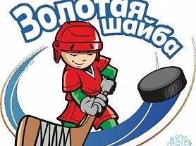 Зональный этап соревнований юных хоккеистов «Золотая шайба»