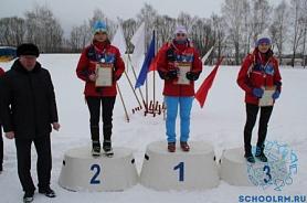 Лыжня России - 2019