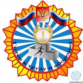 Муниципальный этап Зимнего фестиваля ГТО