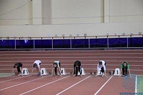 Открытое Первенство г.о.Саранск по легкой атлетике в помещении