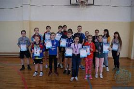 Личное Первенство Республики Мордовия по настольному теннису