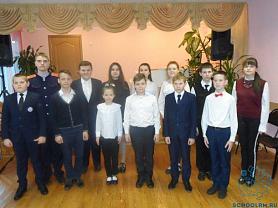 Новости отделения народных инструментов