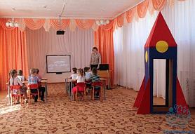 Методическое объединение воспитателей логопедических групп