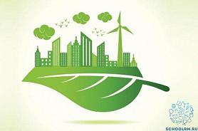 Экологический час для дошкольников