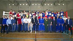 Открытый Республиканский турнир по боксу, посвященный Дню Победы в Великой Отечественной войне