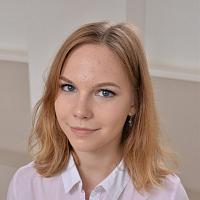 Анастасия Дектярёва