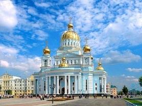 200-летие преставления великого флотоводца Феодора Ушакова