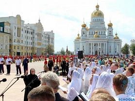 Адмирал Ушаков – это всегда победа