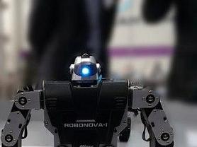 Наш канал о робототехнике в школе!