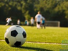 13 сентября учащиеся 12 гимназии участвовали в спартакиаде учащихся по футболу