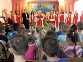 Государственный камерный хор Республики Мордовия