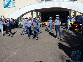 Ардатовским гребцам-байдарочникам вручили спорт инвентарь