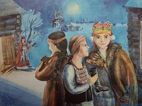 «Волшебная радуга» от Ижевска до Саранска