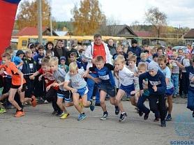 Республиканские состязания по бегу, посвященные Дню села Марьяновка,