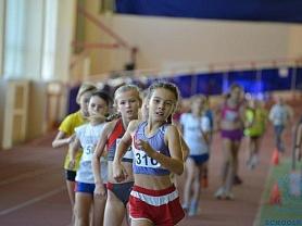Открытый Кубок Мордовии по спортивной ходьбе
