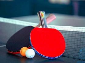 Школьный чемпионат по настольному теннису
