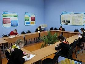 Муниципальный тур республиканской олимпиады школьников по мордовскому (мокшанскому, эрзянскому) языку