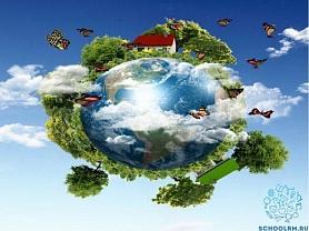 Экологический фестиваль «Природа – наш дом родной!»