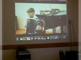 IV внутришкольный конкурс памяти Димы Горина (20.12.2017)