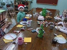 Викторина «Что мы знаем о Дед Морозе?»