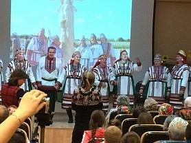 Золотая коллекция Родники песенной Мордовии