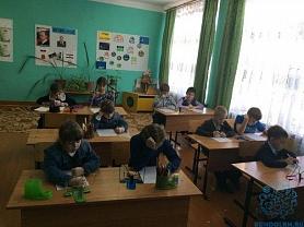 Неделя начальных классов с 12.02. по 17.02.