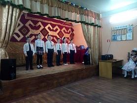 """Концерт """"23 февраля"""""""