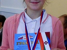 Открытый чемпионат города Саранска по настольному теннису