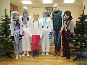«Талант без границ» – состоялся отчетный концерт театрального отделения