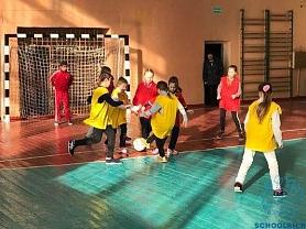 Муниципальный этап соревнований по мини-футболу среди юношей и девушек общеобразовательных школ РМ (2008-2010 г.р.)