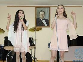 С песней по жизни!» - состоялся отчетный концерт эстрадного отделения